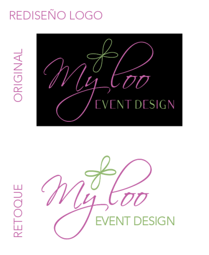 Rediseño Logo