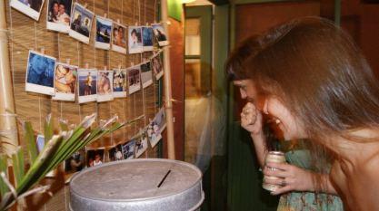 foto polaroid invitados
