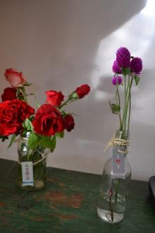 floreros