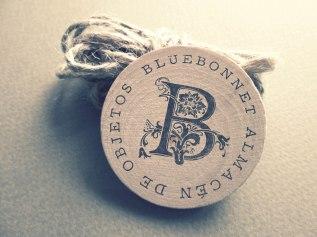 BLUEBONNET® Identity