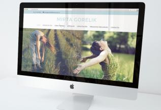 Mirta Gorelik® Identity+Web