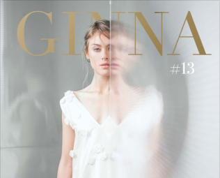 GINNA #13 – DiseñoEditorial