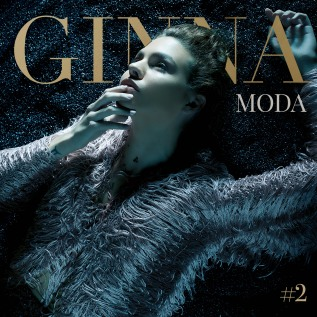 GINNA MODA #2 – DiseñoEditorial